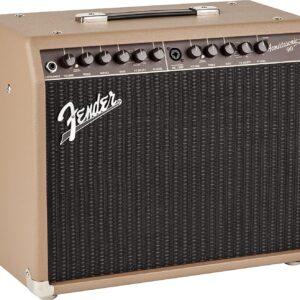 Amplificatori per chitarre acustiche