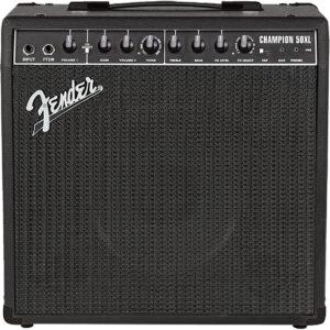 Amplificatori per chitarre elettrihe